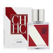 【UR8D】Carolina Herrera CH men SPORT 運動男性淡香水7ml