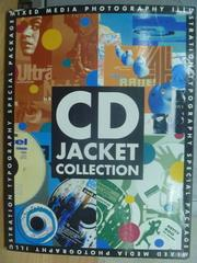 【書寶二手書T2/設計_WFD】CD Jacket Collection_CD封面設計集_1991年