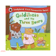 Goldilocks and the Three Bears【三民網路書店】(精裝)[9折]