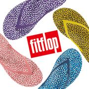 【FitFlop TM】IQUSHION TM (泡泡六色)
