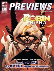 Previews October 2014 Issue 313