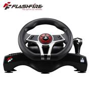 FlashFire HURRICAN WHEEL 颶風之翼 PS4/PS3 SONY授權賽車方向盤