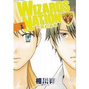 WIZARDS NATION-天幻少年01