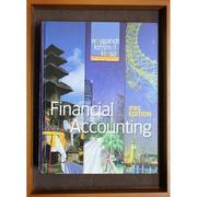 Financial Accounting IFRS │Wiley│Weygandt, Jerry J./ Kimmel