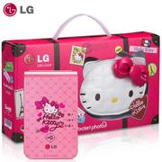 LG PD239 Pocket photo3.0 Hello Kitty 甜心限定版 (公司貨)