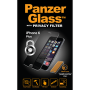 Panzer Glass iPhone 6/6s/7/8 Plus Privacy 玻璃保護貼 香港行貨