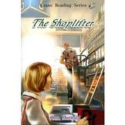 CRS:The Shoplifter (Level 3) Book 9  店舖扒手