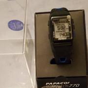 Papago GOLiFE GoWatch770 GPS 專業運動錶 - 藍