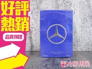 Mercedes Benz 賓士 Star of the King 男性淡香水 100ml◐香水綁馬尾◐