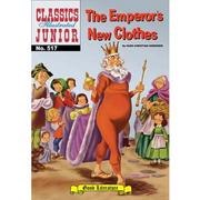 電子書 The Emperor`s New Clothes