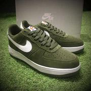 "Nike Air Force 1 Low ""Palm Green""    男款"