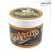 SuaVecito 強力款水洗式髮油 113g Firm Hold Pomade - WBK SHOP