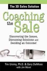 Coaching the Sale