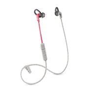Plantronics Backbeat Fit 305 無線入耳式耳機 珊瑚紅色 香港行貨
