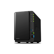 Synology DiskStation DS216+2 NAS伺服器 香港行貨