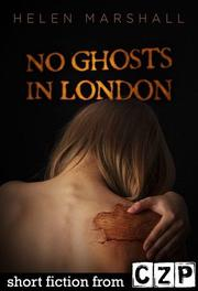 No Ghosts in London