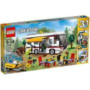 [全新未拆] LEGO 31052 Vacation Getaways