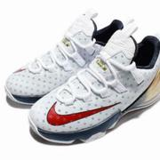 Nike  籃球鞋 LEBRON  XIII  LOW BG  大童 女鞋