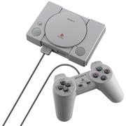 SONY PlayStation Classic 主機