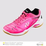 YONEX POWER CUSHION 65Z 女 羽球鞋 SHB-65ZLPK