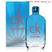 Calvin Klein CK one Summer 2017夏日限量版 2ml沾棒瓶分裝【UR8D】