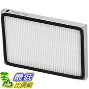 [106美國直購] 1 Kenmore 86889 EF-1 Exhaust HEPA Vacuum Filter; Compare to Sears Kenmore Part# 86889 (or 20-86889)