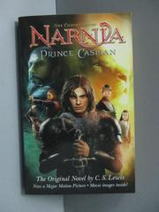 【書寶二手書T7/原文小說_NRE】The Return to Narnia_C.S.Lewis
