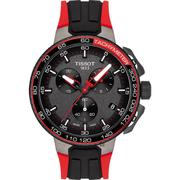 TISSOT天梭 T-RACE CYCLING VUELTA 計時特別版 T1114173744101