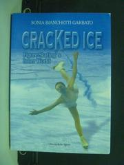 【書寶二手書T7/原文書_MIP】Cracked Ice_Sonia Bianchetti Garbato