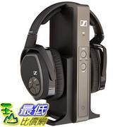 [105美國直購] Sennheiser RS 175 RF Headphone System 耳罩式 耳機