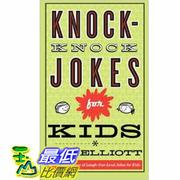 [美國直購] 2015 Amazon 暢銷書排行榜 Knock-Knock Jokes for Kids 0800788222 $335