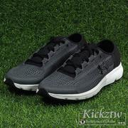 Under Armour UA Speedform Velociti 男鞋 暗灰 休閒 慢跑鞋 1285680-076