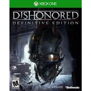 XBOX ONE 冤罪殺機 決定版 英文美版  Dishonored Definitive Edition
