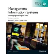 management information systems pearson