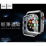--庫米--hoco Apple Watch Series 2 (38/42mm) 透明 TPU 套 透色套 透明套