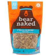 [iHerb] Bear Naked, Fit, Granola, V'Nilla Almond , 12 oz (340 g)