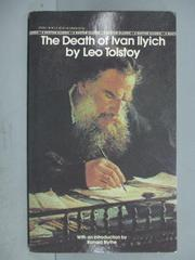 【書寶二手書T1/原文小說_IOC】The Death of lvan Ilyich_Leo