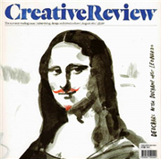 CREATIVE REVIEW 8月號/2011