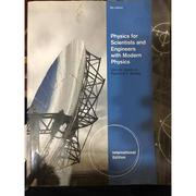 Physics for Scientists and Engineers with Modern Physics/8th