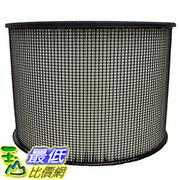 "[106美國直購] Crucial Air Filter Fits All Filter Queen Defender Air Cleaners using 8"" tall filters, including D360,…"