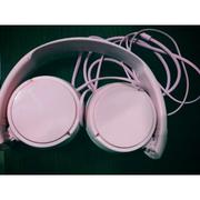 Sony 耳機-MDR ZX110