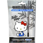 【Hello Kitty】竹炭除臭乾燥包 (6.5折)