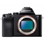【sony】單眼相機 a7 ilce-7