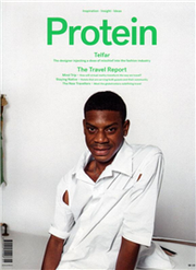 Protein Journal 秋季號/2014 第14期:The Travel Report
