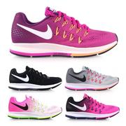 NIKE WMNS AIR ZOOM PEGASUS 33女慢跑鞋( 夜跑 【02015645】