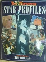 【書寶二手書T9/原文小說_YIO】Star Profiles_Marc Wanamaker
