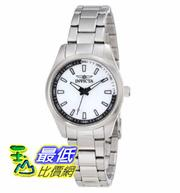 [美國直購禮品暢銷排行榜] Invicta 手錶 Women's 12830 Specialty Mother-Of-Pearl Dial Watch