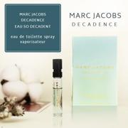 MARC JACOBS 粉紅狂歡女性香水 1.2ml【Miss.Sugar】【O000058】