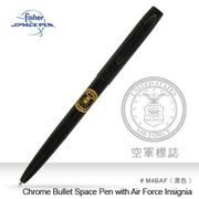 Fisher Cap-O-Matic Space Pen with Air Force Insignia 筆 #M4BAF【AH02140】聖誕節交換禮物 i-Style居家生活