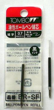 TOMBOW  Air Press 氣壓隨寫筆替蕊 / 支